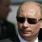 Putin Party Politics