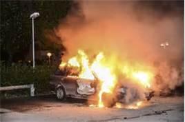 Stockholm's Burning